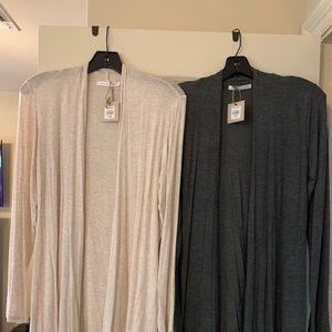 Long Sleeve cardigan Wraps